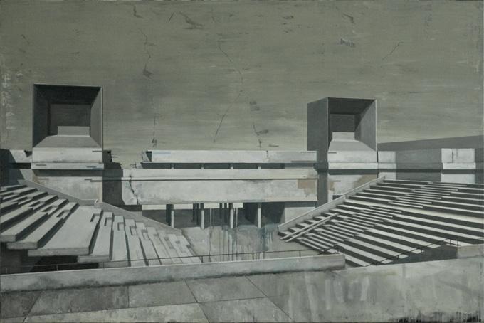 Roland Boden - Verheissung im Gelände