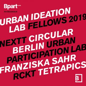 Urban Ideation Lab
